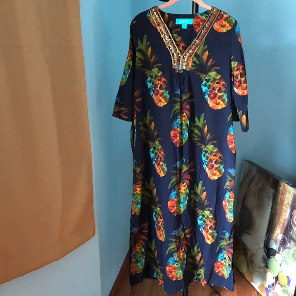 Kate Landry Casuals Maxi Dress